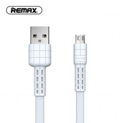 KABEL USB MICRO USB REMAX RC-116m BIAŁY