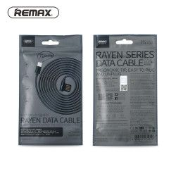 KABEL USB REMAX LIGHTNING RC-075i BIAŁY