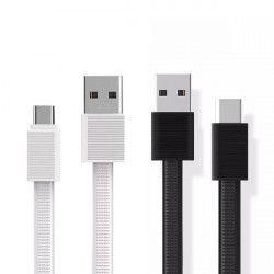 KABEL USB REMAX PD-B03a USB TYP C BIAŁY