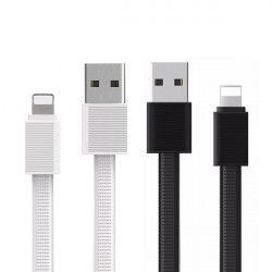 KABEL USB REMAX PD-B03i LIGHTNING BIAŁY