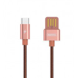 KABEL USB REMAX RC-080a USB TYP C ROSE GOLD