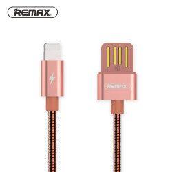 KABEL USB REMAX RC-080i LIGHTNING ROSE GOLD