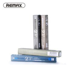 KABEL USB REMAX RC-094a USB TYP C 1m BIAŁY