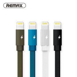 KABEL USB REMAX RC-094i LIGHTNING 1m BIAŁY