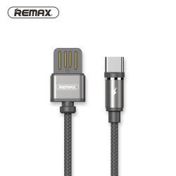 KABEL USB REMAX RC-095a USB TYP C CZARNY