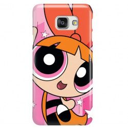 ETUI NA TELEFON SAMSUNG GALAXY A7 2016 A710 CARTOON NETWORK AT105 ATOMÓWKI