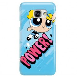 ETUI NA TELEFON SAMSUNG GALAXY A7 2016 A710 CARTOON NETWORK AT101 ATOMÓWKI