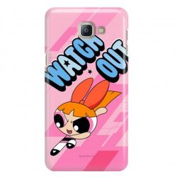 ETUI NA TELEFON SAMSUNG GALAXY A9 2016 A9000 CARTOON NETWORK AT102 ATOMÓWKI