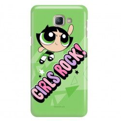 ETUI NA TELEFON SAMSUNG GALAXY A9 2016 A9000 CARTOON NETWORK AT103 ATOMÓWKI