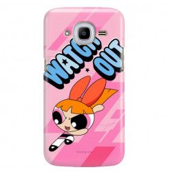 ETUI NA TELEFON SAMSUNG GALAXY J2 2016 J210 CARTOON NETWORK AT102 ATOMÓWKI
