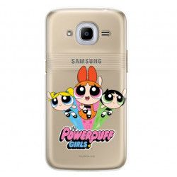 ETUI NA TELEFON SAMSUNG GALAXY J2 2016 J210 CARTOON NETWORK AT158 ATOMÓWKI