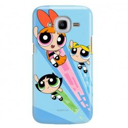 ETUI NA TELEFON SAMSUNG GALAXY J2 2016 J210 CARTOON NETWORK AT109 ATOMÓWKI