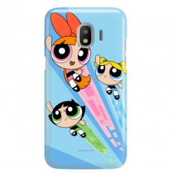 ETUI NA TELEFON SAMSUNG GALAXY J2 2018 J250 CARTOON NETWORK AT109 ATOMÓWKI