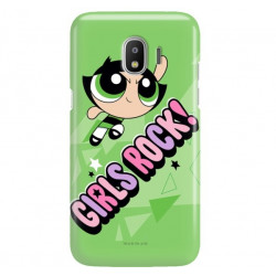 ETUI NA TELEFON SAMSUNG GALAXY J2 2018 J250 CARTOON NETWORK AT103 ATOMÓWKI