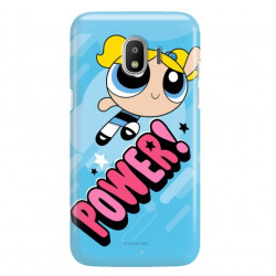 ETUI NA TELEFON SAMSUNG GALAXY J2 2018 J250 CARTOON NETWORK AT101 ATOMÓWKI