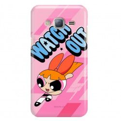 ETUI NA TELEFON SAMSUNG GALAXY J3 2016 J320 CARTOON NETWORK AT102 ATOMÓWKI