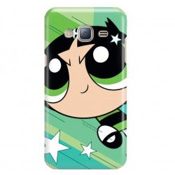 ETUI NA TELEFON SAMSUNG GALAXY J3 2016 J320 CARTOON NETWORK AT107 ATOMÓWKI