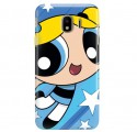 ETUI NA TELEFON SAMSUNG GALAXY J4 2018 J400 CARTOON NETWORK AT106 ATOMÓWKI