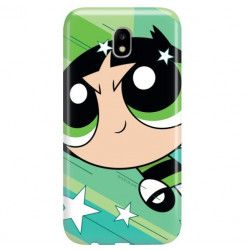 ETUI NA TELEFON SAMSUNG GALAXY J5 2017 J530 CARTOON NETWORK AT107 ATOMÓWKI