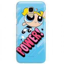 ETUI NA TELEFON SAMSUNG GALAXY J6 2018 J600 CARTOON NETWORK AT101 ATOMÓWKI