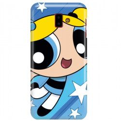 ETUI NA TELEFON SAMSUNG GALAXY J6 PLUS 2018 J610 CARTOON NETWORK AT106 ATOMÓWKI