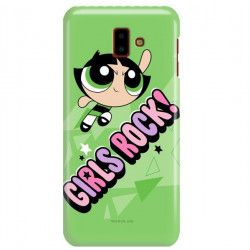 ETUI NA TELEFON SAMSUNG GALAXY J6 PLUS 2018 J610 CARTOON NETWORK AT103 ATOMÓWKI