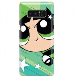 ETUI NA TELEFON SAMSUNG GALAXY NOTE 8 N950 CARTOON NETWORK AT107 ATOMÓWKI
