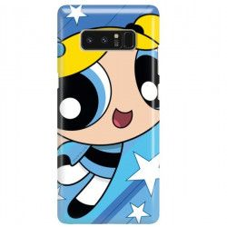 ETUI NA TELEFON SAMSUNG GALAXY NOTE 8 N950 CARTOON NETWORK AT106 ATOMÓWKI