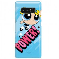 ETUI NA TELEFON SAMSUNG GALAXY NOTE 8 N950 CARTOON NETWORK AT101 ATOMÓWKI
