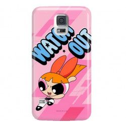 ETUI NA TELEFON SAMSUNG GALAXY S5 I9600 CARTOON NETWORK AT102 ATOMÓWKI