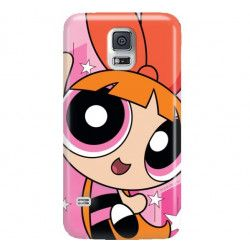 ETUI NA TELEFON SAMSUNG GALAXY S5 I9600 CARTOON NETWORK AT105 ATOMÓWKI