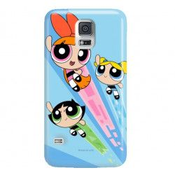 ETUI NA TELEFON SAMSUNG GALAXY S5 I9600 CARTOON NETWORK AT109 ATOMÓWKI