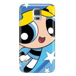 ETUI NA TELEFON SAMSUNG GALAXY S5 I9600 CARTOON NETWORK AT106 ATOMÓWKI