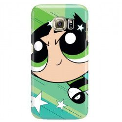 ETUI NA TELEFON SAMSUNG GALAXY S6 EDGE G925 CARTOON NETWORK AT107 ATOMÓWKI