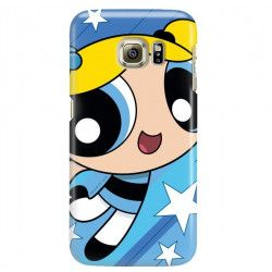 ETUI NA TELEFON SAMSUNG GALAXY S6 EDGE G925 CARTOON NETWORK AT106 ATOMÓWKI