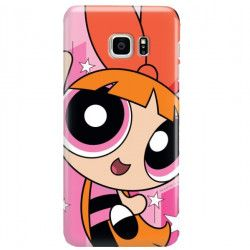 ETUI NA TELEFON SAMSUNG GALAXY S6 EDGE PLUS G928 CARTOON NETWORK AT105 ATOMÓWKI