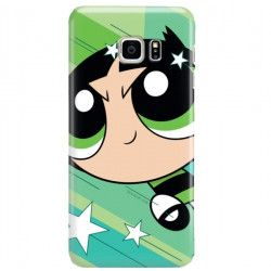 ETUI NA TELEFON SAMSUNG GALAXY S6 EDGE PLUS G928 CARTOON NETWORK AT107 ATOMÓWKI