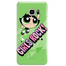 ETUI NA TELEFON SAMSUNG GALAXY S6 EDGE PLUS G928 CARTOON NETWORK AT103 ATOMÓWKI
