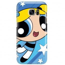 ETUI NA TELEFON SAMSUNG GALAXY S7 EDGE G935 CARTOON NETWORK AT106 ATOMÓWKI