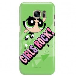 ETUI NA TELEFON SAMSUNG GALAXY S7 EDGE G935 CARTOON NETWORK AT103 ATOMÓWKI