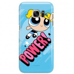 ETUI NA TELEFON SAMSUNG GALAXY S7 EDGE G935 CARTOON NETWORK AT101 ATOMÓWKI