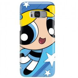 ETUI NA TELEFON SAMSUNG GALAXY S8 PLUS G955 CARTOON NETWORK AT106 ATOMÓWKI