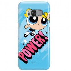 ETUI NA TELEFON SAMSUNG GALAXY S8 PLUS G955 CARTOON NETWORK AT101 ATOMÓWKI