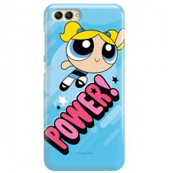 ETUI NA TELEFON HUAWEI HONOR V10 BLK-AL00 CARTOON NETWORK AT101 ATOMÓWKI
