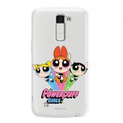 ETUI NA TELEFON LG K10 K430 CARTOON NETWORK AT158 ATOMÓWKI