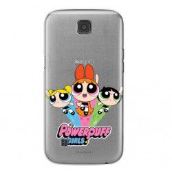 ETUI NA TELEFON LG K3 LS450 CARTOON NETWORK AT158 ATOMÓWKI