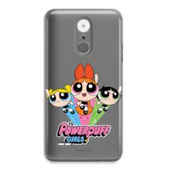 ETUI NA TELEFON LG K4 2017 M160 CARTOON NETWORK AT158 ATOMÓWKI