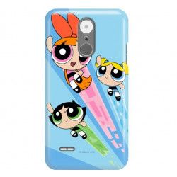 ETUI NA TELEFON LG K4 2017 M160 CARTOON NETWORK AT109 ATOMÓWKI