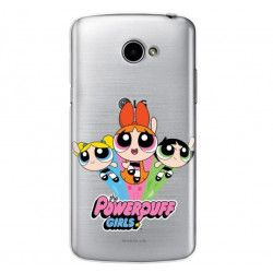 ETUI NA TELEFON LG K5 CARTOON NETWORK AT158 ATOMÓWKI