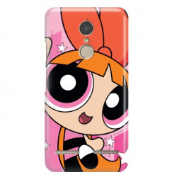 LENOVO K6 ETUI CARTOON NETWORK AT105 ATOMÓWKI AT105